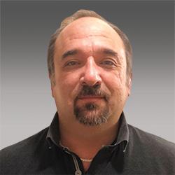 Amir Jabri headshot