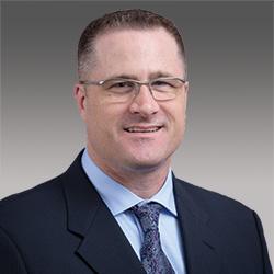 Todd Dow headshot