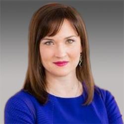 Claire Biermaas headshot