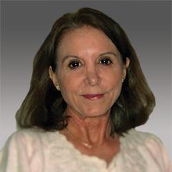 Linda Goettler headshot