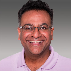 Ritesh Patel headshot