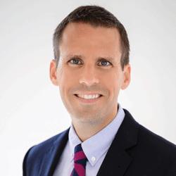 Jeremy O'Brien headshot