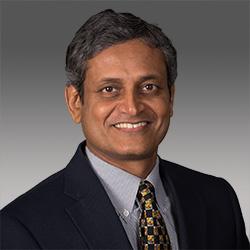 Venkatesh Shankar headshot