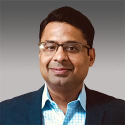 Varun Kumar headshot