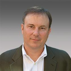 Dave Gwyn headshot