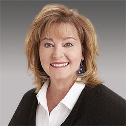 Karen Beebe headshot