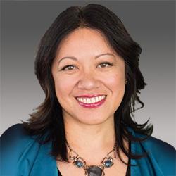 Charlene Li headshot