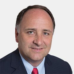 Tim McKnight headshot