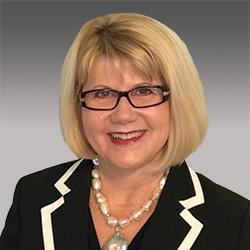 Karen Brandenburg Viera headshot