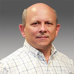 Jose Diaz headshot