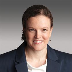 Sara Tresch headshot