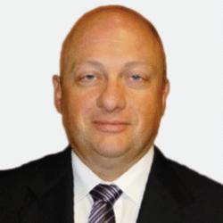 Peter Smith headshot