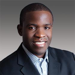 Adewale Omoniyi headshot