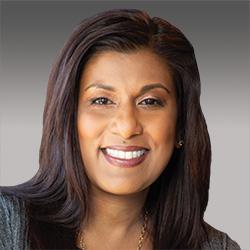 Kavitha Mariappan headshot