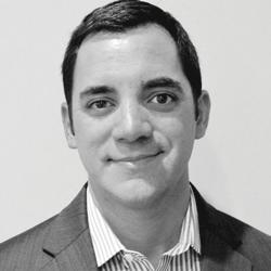 Benjamin Granger, Ph.D.  headshot