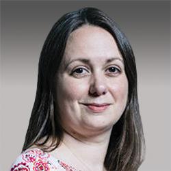 Tracey Jessup headshot