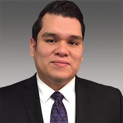 A.J. Soria headshot
