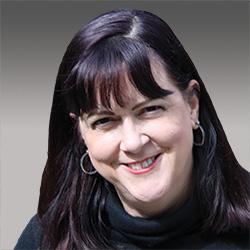 Liza Massey headshot