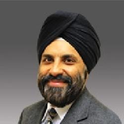 Opinder Bawa headshot