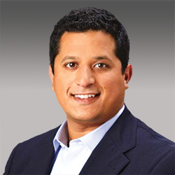 Mohammed Chaara headshot