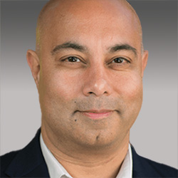 Rajiv Mirani headshot