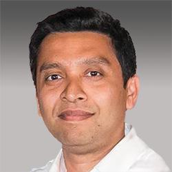 Jay Ghosh Dastidar headshot