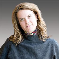 Cathy Huyghe headshot
