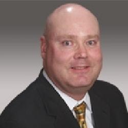 Rich Schappert headshot