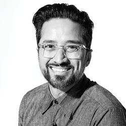 Varun Singh headshot