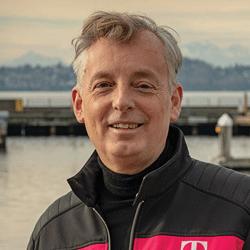 Ulf Ewaldsson headshot