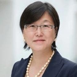 Jing Wang headshot