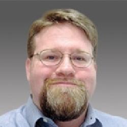 Jeff Klaben headshot