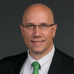 Ed Jablonski headshot