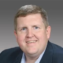 John Trainor headshot