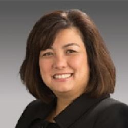 Nancy Berce headshot