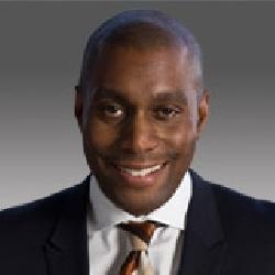 Michael Eubanks headshot