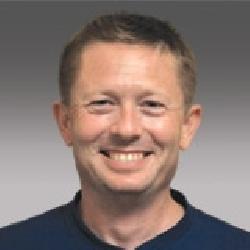 John Dickson headshot