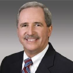 Kevin Gowen headshot