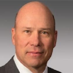 Brad Hildestad headshot