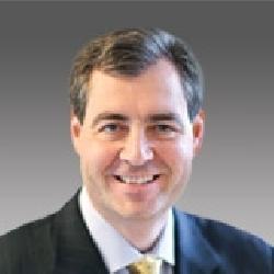 Kevin Boyd headshot