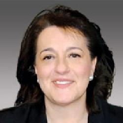 Gabrielle Wolfson headshot