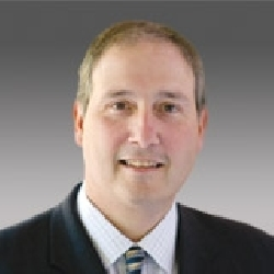 John Marcante headshot