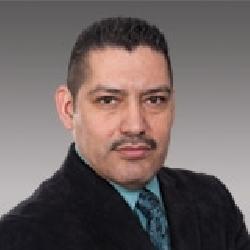 Paul Reyes headshot