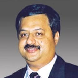Shrikant Ramachandran headshot