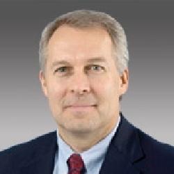Mike Martiny headshot