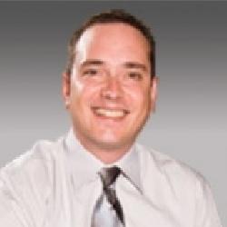 Bernie Rominski headshot
