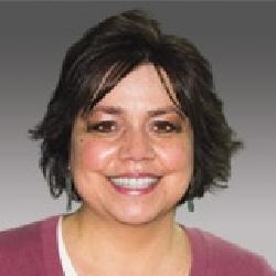 Cynthia Weaver headshot
