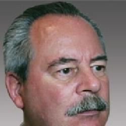 Peter Flack headshot