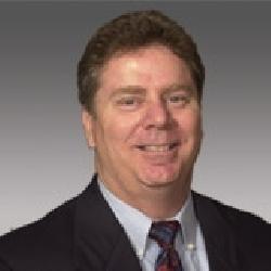Mark Van Holsbeck headshot