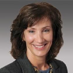 Peggy Colsman headshot